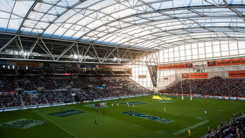 Otaga Stadium